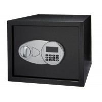 Electronic Safe Box Security Keypad Lock 30 cm Height