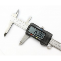 Digital Caliper with Case