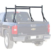 Adjustable Truck Ladder Rack Pick Up Lumber