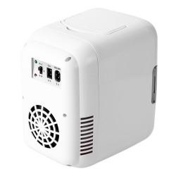 12V DC 4L Portable Mini Fridge Cooler and Warmer