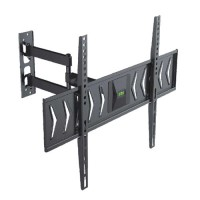 Full Motion Swivel TV Wall Mount 37 to 70