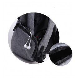 15 Inch Laptop Computer Notebook Backpack