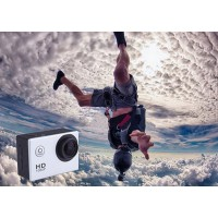 720p 140 Degree Sport Action Camera