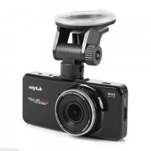 "2.7"" TFT Screen Car Camcorder 1080P 170° Wide Angle Car DVR"