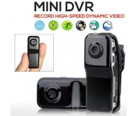 Mini DVR Sports Camera