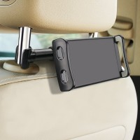 Car Headrest Phone Tablet Mount