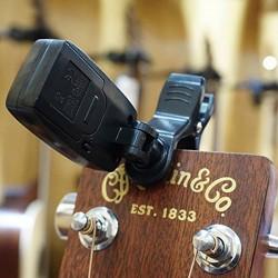 Guitar Bass Ukulele Digital Tuner