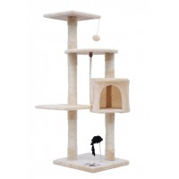 112CM Four Level Cat Tree