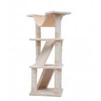 110CM Cat Tree with Hammock