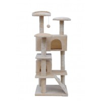 130CM Five Level Cat Tree