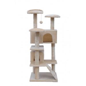 130CM Five Level Cat Tree