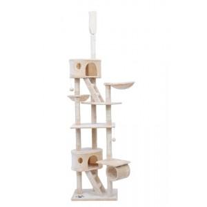 240CM-260CM Extra High Six Level Luxury Cat Tree House