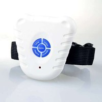 Ultrasonic Anti-Bark Training Collar