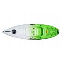 2.6M Sit-On-Top Kayak Green