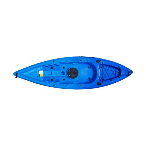 2.7M Sit-On-Top Fishing Kayak Blue