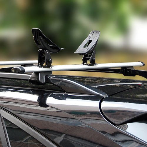 Universal Kayak Carrier