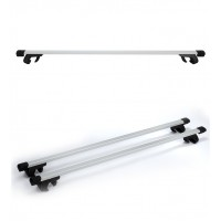 Aluminum Key Lock Universal Roof Rack Cross Bar