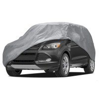 Outdoor UV Protection Full Car Cover SUV 475x193x143