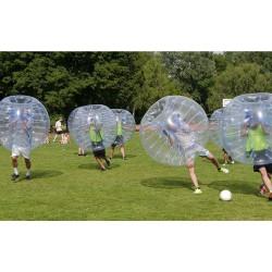 150cm Inflatable Bumper Body Zorbing Ball
