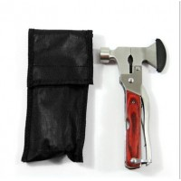 Multifunction Metal Automotive Safety Hammer Ax