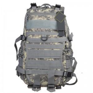 Tactical Strike Back Hiking Camping Trip Backpack ACU