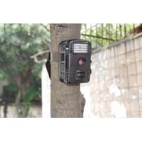 Waterproof Hunting Trail Camera - Black
