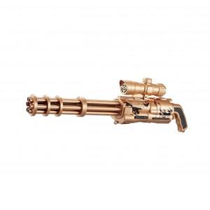 Minigun Bullet Crystal Jelly Bullet S...