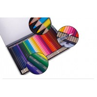 24pcs Watercolor Pencils Set