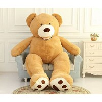 2.6M Giant Huge Big Animal Brown Bear