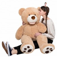 1.6M Giant Huge Big Animal Brown Bear