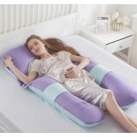 Pregnancy Pillow Full Body Maternity Pillow U Shape