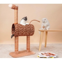 105cm Cat Play Tree House