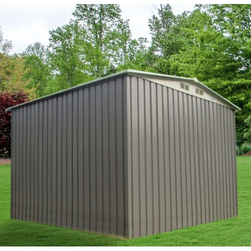 Garden Sheds 2m X 2m wonderful garden sheds 2m x double door colorbond shed to design ideas