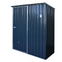 Swing Doors Garden Shed 1710(L)X1040(D)x 2000(H)mm