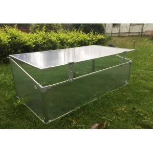 Mini Greenhouse 120 x 51x 51cm