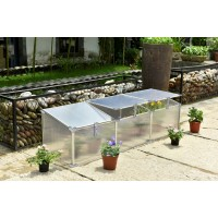 Mini Greenhouse 180 x 51x 51cm