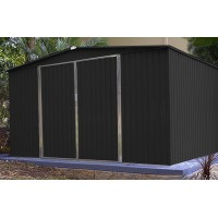Swing Doors Garden shed 3700(L)x2800(W)x2065(H)mm