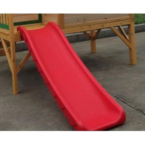 Backyard Outdoor Playing Slide