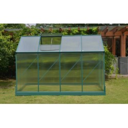 Premium Quality Greenhouse 10 x 6 ft