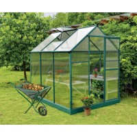 Premium Quality Greenhouse 6 x 6 ft