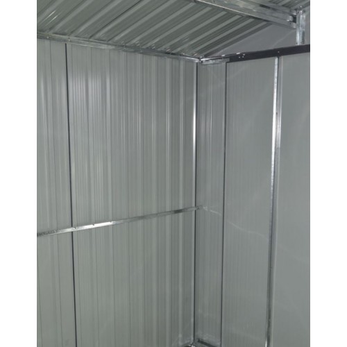 Garden Shed 3m X 3m X 2 1m Anthracite