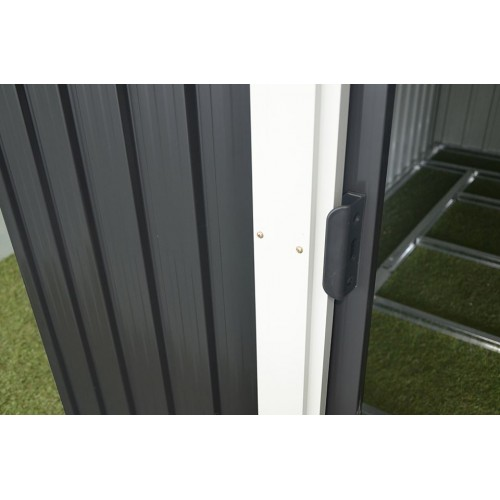 Garden Sheds 3m X 3m shed 3m x 3m x 2.1m anthracite