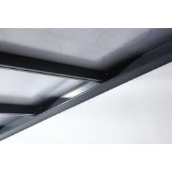 Aluminum Patio Canopy 618(L) X 300(W)
