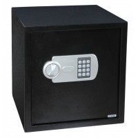 Electronic Digital Steel Safe - L