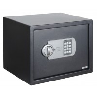 Electronic Digital Steel Safe - M
