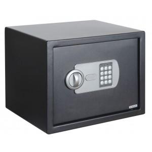 Electronic Digital Steel Safe - M