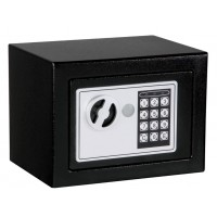Electronic Digital Steel Safe - S