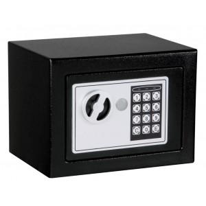 Electronic Digital Steel Safe - S