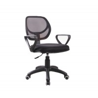 Mid-Back Mesh Computer Chair