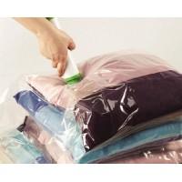 Moisture-Resistant Vacuum Storage Bags 60x50cm x5